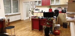 Trimmo prodaje: poslovni prostor 46 m2, Centar