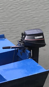 Penta Yamaha