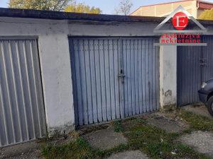 """-""""Š"""" NASELJE- Garaža površine cca 20m2 ID:3109/ZP"""