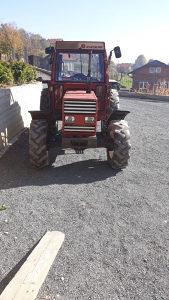 Traktor Fiat 70/90