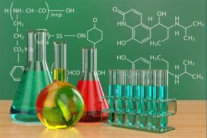 Casovi hemije za osnovnu i srednju skolu
