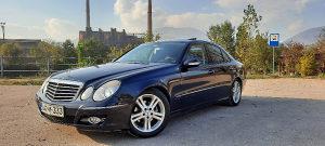 Mercedes Benz E/E 320/E320 CDI/W211/FACELIFT, AVANGARD!