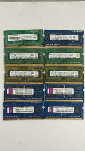 RAM 2GB / 2 GB DDR3 za laptop