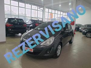 Opel Corsa D 1.3 CDTI 2012 God COSMO **137.000km**