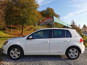VW GOLF VI 1.6TDI 77KW*TEAM*2011god*NAVIGACIJA