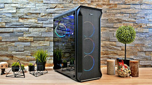 Racunar GAMING PC GTX 1650 Super/Ryzen 5 3500x/16GB/SSD