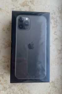  Apple iPhone 11 Pro 64GB Space Gray VAKUM📱