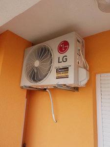 AKCIJA LG 12 dual INVERTER S12EQ 5 g garancija B.Luka
