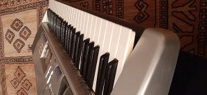 Klavijatura Casio CTK-496