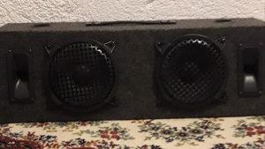Zvucnici (kutija)