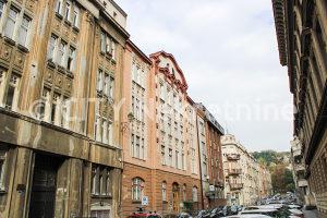 Četverosoban stan - Centar - Marijin dvor - 104 m2