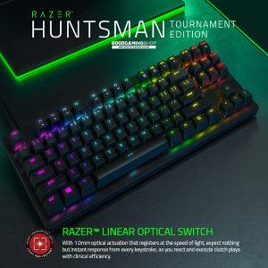 Razer Huntsman Tournament Edition Opto-Mechanical