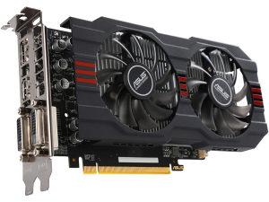 Grafička kartica AMD ASUS R7 360 OC