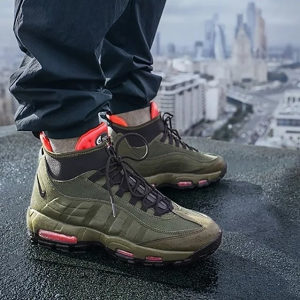 Nike air max 95 winter