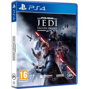PS4 Star Wars Jedi Fallen Order (PlayStation 4)
