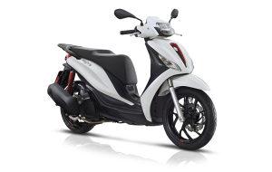 Piaggio Medley S 150 ABS E5 2021