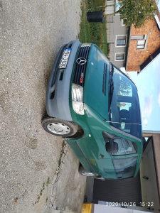 Mercedes Vito 110 CDI()