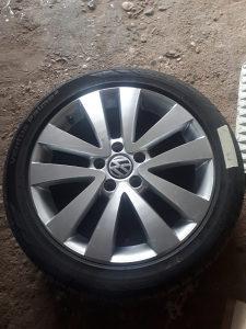 Alu felge 5x112 17 VW