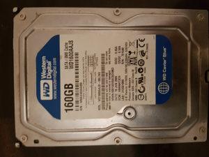 Hard disk SATA 160GB