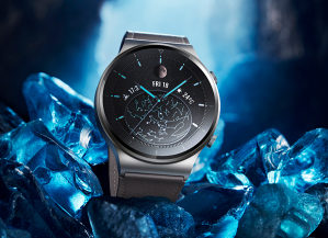 Pametni sat Huawei Watch GT 2 Pro 46mm Nebula Gray