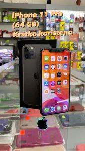 IPhone 11 Pro Top stanje