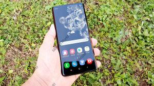 "Galaxy S20 Ultra | Octa Core - NOVO - 6,9"""