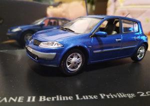 Renault Megan autic