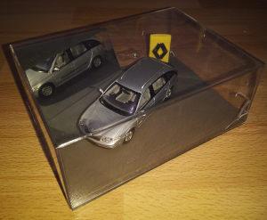 Renault Laguna autic model