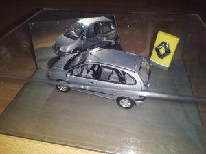 Renault Scenic Autic model