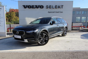 VOLVO V90 CROSS COUNTRY 2.0 D4 AWD A/T, ID: 020