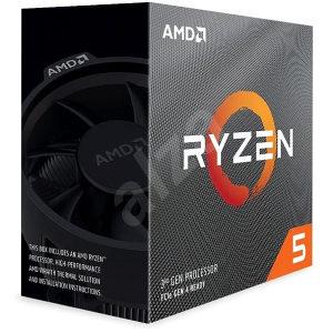 AMD Ryzen 5 3500X 3.60GHz AM4 BOX