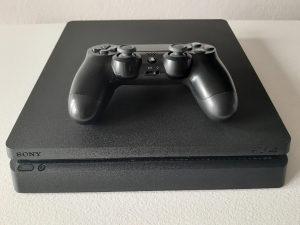Sony Playstation 4 1 TB Slim - 7 TOP IGARA GRATIS!