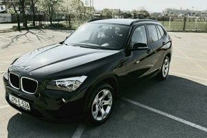 BMW X1 2.0D  XDRIVE 4X4