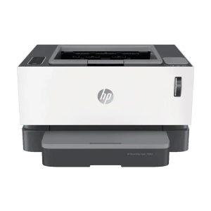 Printer HP Neverstop Laser 1000a  Lan+USB 4RY22A