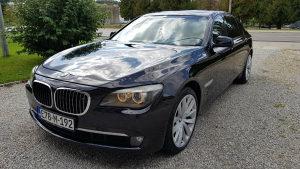 BMW 750 LI X DRIVE INDIVIDUAL