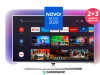 PHILIPS TELEVIZOR 50PUS8545/12, 50″,LED, UHD,SMART TV