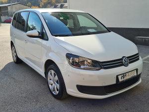 Volkswagen Touran 2.0 TDI 2015, DSG, NAVI, UVOZ, TOP