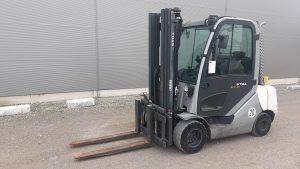STILL RX 70-35 HYBRID /7539/