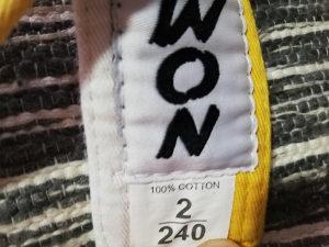 KWON POJAS 2/240