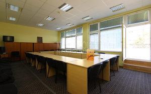 Kancelarijski prostor u poslovnom objektu, Čengić Vila