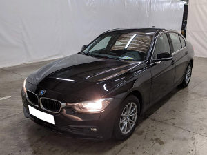BMW 318 D F30 SPORT LINE -Novi model- -FACELIFT-