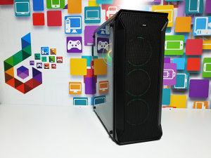 RACUNAR i7-8700K 16GB/512GB SSD NVIDIA GTX 1080