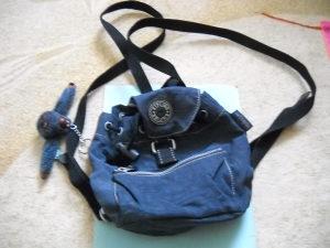 Torba - ruksak