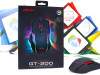 Gaming miš Inter-Tech Nitrox GT-200 RGB