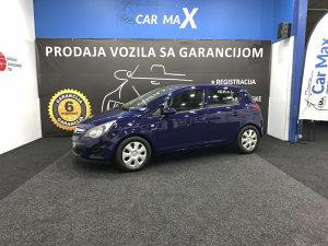 Opel Corsa 1.3 CDTI 2014.g PRVA RUKA,SERVISNA KNJIGA