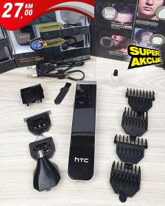 HTC masinica 5u1 za sisanje i brijanje