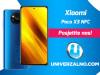 Xiaomi Poco X3 NFC 64GB (6GB RAM)