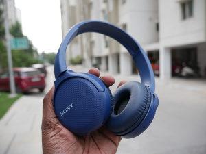 Sony Bežične slušalice WH-CH510