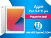 "Apple iPad WiFi 32GB 10.2"" (2020) 8. gen"