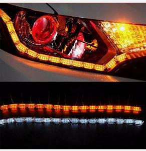 DRL dnevna svjetla trake LED